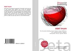 Bookcover of Adel Imam