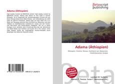Borítókép a  Adama (Äthiopien) - hoz