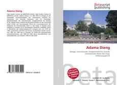 Borítókép a  Adama Dieng - hoz