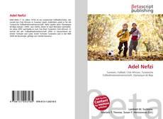Adel Nefzi kitap kapağı