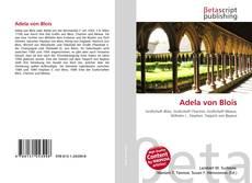 Buchcover von Adela von Blois