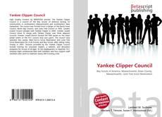 Capa do livro de Yankee Clipper Council