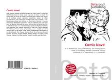 Copertina di Comic Novel