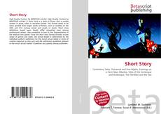 Bookcover of Short Story