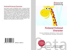 Bookcover of Fictional Fictional Character