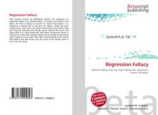 Bookcover of Regression Fallacy