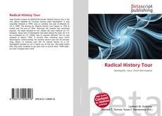 Обложка Radical History Tour