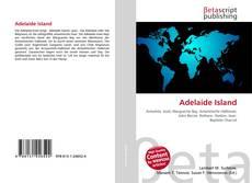 Обложка Adelaide Island