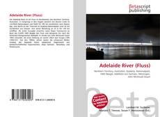 Обложка Adelaide River (Fluss)