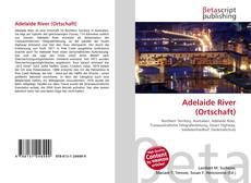 Portada del libro de Adelaide River (Ortschaft)