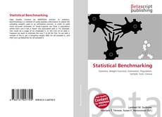 Bookcover of Statistical Benchmarking