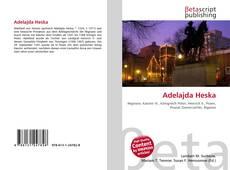 Bookcover of Adelajda Heska