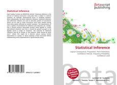 Borítókép a  Statistical Inference - hoz