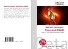 Radical Dreamers: Nusumenai Hōseki的封面