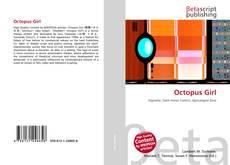 Bookcover of Octopus Girl