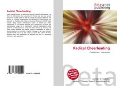 Couverture de Radical Cheerleading