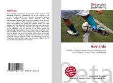Bookcover of Adelardo