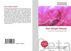 Star (Graph Theory)的封面