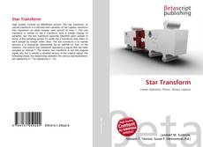 Star Transform kitap kapağı