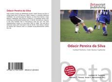 Portada del libro de Odacir Pereira da Silva