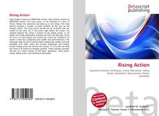 Bookcover of Rising Action
