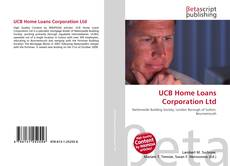 Capa do livro de UCB Home Loans Corporation Ltd