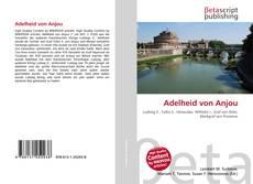 Обложка Adelheid von Anjou