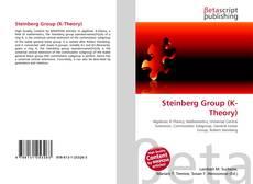 Borítókép a  Steinberg Group (K-Theory) - hoz