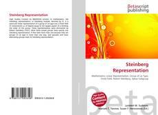 Bookcover of Steinberg Representation