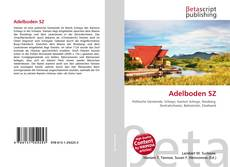 Обложка Adelboden SZ