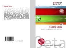Bookcover of Saddle Sores
