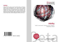 Bookcover of Adelby