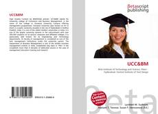 Bookcover of UCC&BM