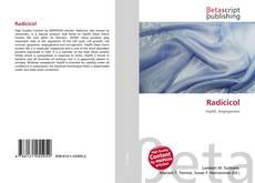 Capa do livro de Radicicol