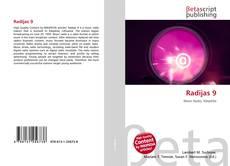 Bookcover of Radijas 9