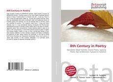Обложка 8th Century in Poetry
