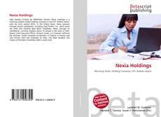 Portada del libro de Nexia Holdings