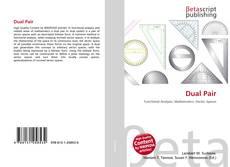 Buchcover von Dual Pair