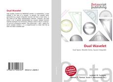 Bookcover of Dual Wavelet