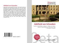 Borítókép a  Adelheid von Schwaben - hoz