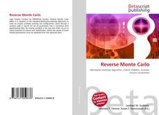 Portada del libro de Reverse Monte Carlo