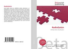 Buchcover von RadioGatún