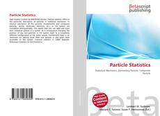 Bookcover of Particle Statistics