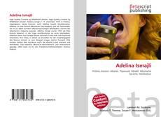 Adelina Ismajli的封面