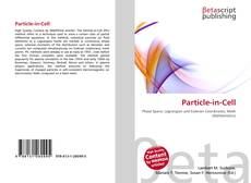 Bookcover of Particle-in-Cell