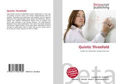 Bookcover of Quintic Threefold