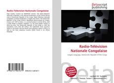 Bookcover of Radio-Télévision Nationale Congolaise