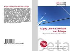 Copertina di Rugby Union in Trinidad and Tobago