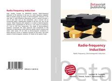 Borítókép a  Radio-frequency Induction - hoz