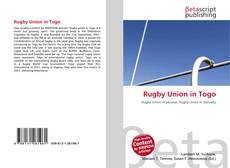 Rugby Union in Togo的封面